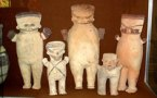 precolumbian art history collection