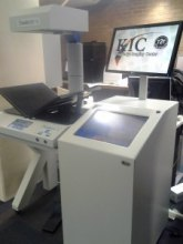 New high end document scanner