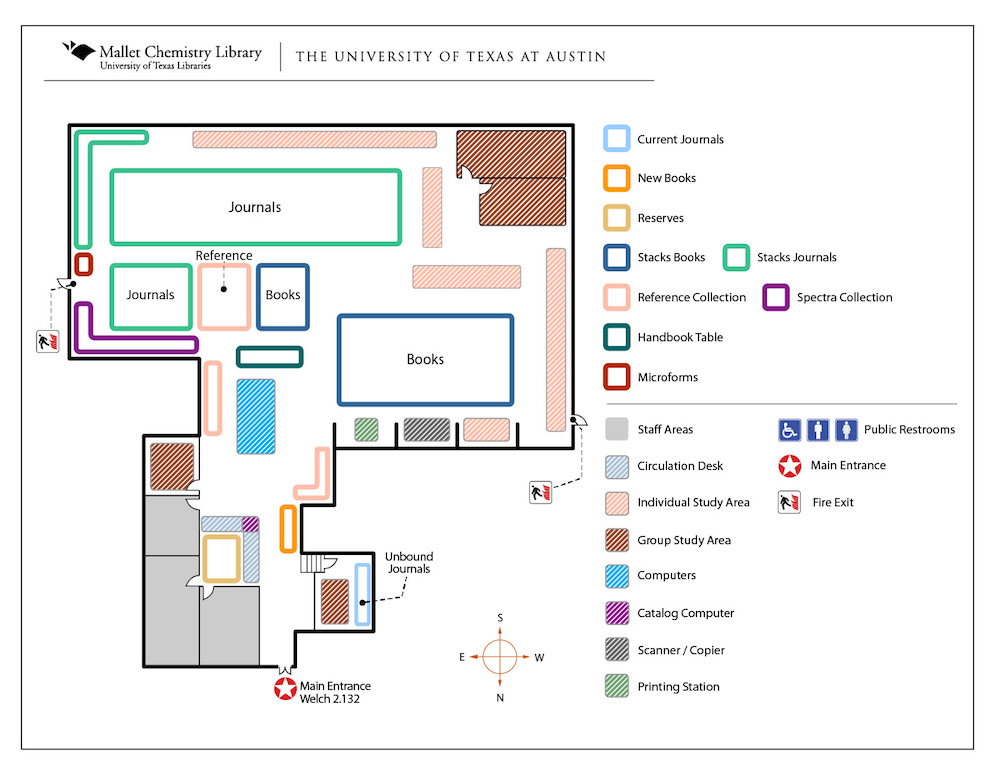 Library space planning guide | transmission medium | libraries.