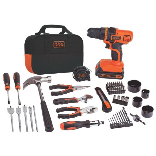 Shop Tools with Drills