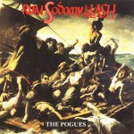 Cover of the Pogues' Rum, Sodomy & the Lash