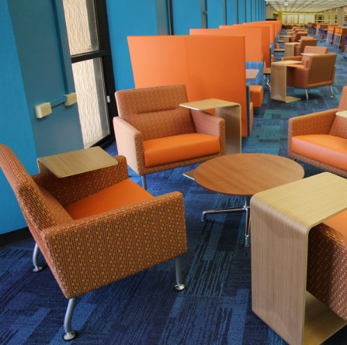 PCL Collaborative Commons | University of Texas Libraries