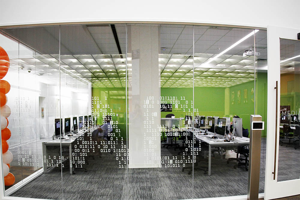 UT Libraries, Liberal Arts Open New Learning Center | University ...