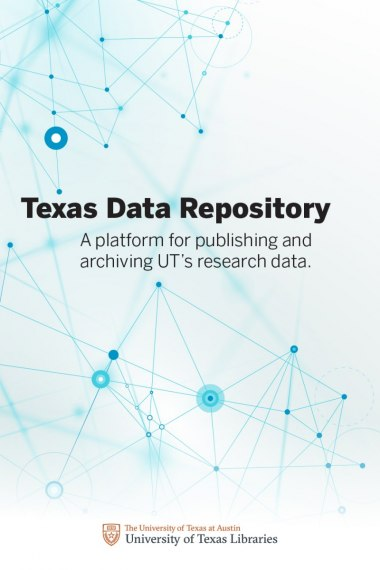 Texas Data Repository (click for PDF)