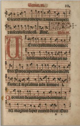 1589 Antiphonarium, JGI IC100
