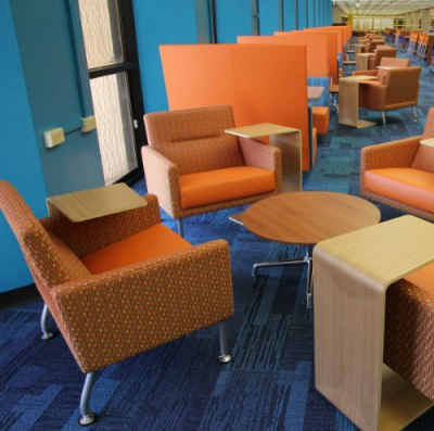 The PCL Collaborative Commons