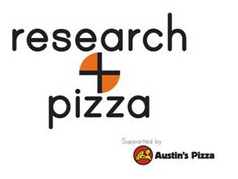 Research+Pizza Logo