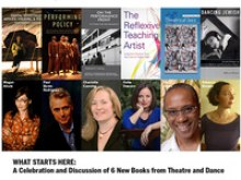 """Crosstalk"" Faculty Book Reading - Thursday, October 22 at 6:00pm"