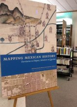 Mapping Mexican History poster