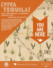 You Are Here: VIVA TEQUILA poster