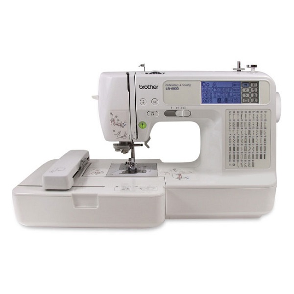 Baby Lock Flourish Embroidery Machine (Programmable)